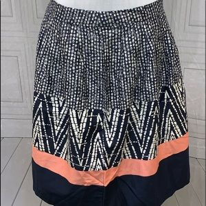 George Skirt Size 6
